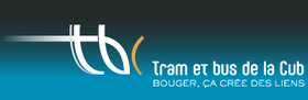 Image illustrative de l'article Tram et bus de la Cub