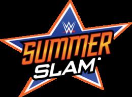 RESULTATS  SUMMERSLAM 2018 260px-SummerSlam_%282015%29_-_Logo