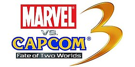 Image illustrative de l'article Marvel vs. Capcom 3: Fate of Two Worlds