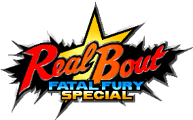 Image illustrative de l'article Real Bout Fatal Fury Special