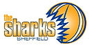 Logo du Sheffield Sharks