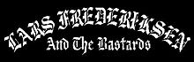 logo de Lars Frederiksen and the Bastards