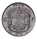 Coin BE 10F Baudouin rev NL 83.png