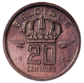 Coin BE 20c Miner rev FR 79.png