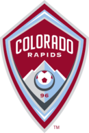 Logo du Rapids Women du Colorado