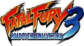 Image illustrative de l'article Fatal Fury 3: Road to the Final Victory