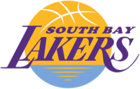 Logo du Lakers de South Bay