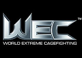 logo de World Extreme Cagefighting