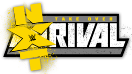 NXT Takeover Rival - Logo.png