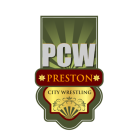logo de Preston City Wrestling