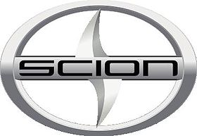 logo de Scion (automobile)