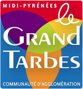 Communauté d'agglomération du Grand Tarbes