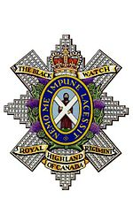 Image illustrative de l'article The Black Watch (Royal Highland Regiment) of Canada