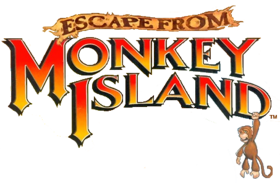 Image illustrative de l'article Escape from Monkey Island