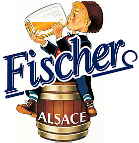 Image illustrative de l'article Brasserie Fischer