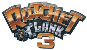 Image illustrative de l'article Ratchet and Clank 3
