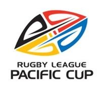 Description de l'image  Pacific cup logo.jpg.