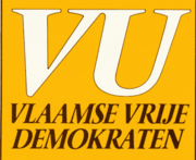 Image illustrative de l'article Volksunie