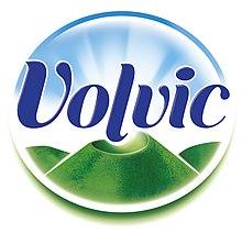 Volvic (eau en bouteille) — Wikipédia