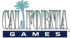 Image illustrative de l'article California Games