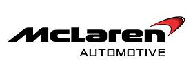 logo de McLaren Automotive