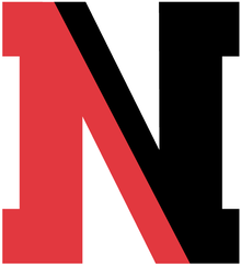 Description de l'image Northeastern Huskies Logo.png.