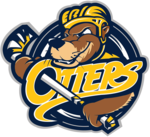 Description de l'image Logo Otters Erie 2019.png.