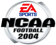 Image illustrative de l'article NCAA Football 2004