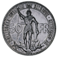 Coin BE 50F expo35 rev FR 62.png