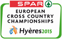 Description de l'image Logo Championnats d'Europe de cross 2015.png.