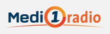 Description de l'image Medi 1 radio logo.png.