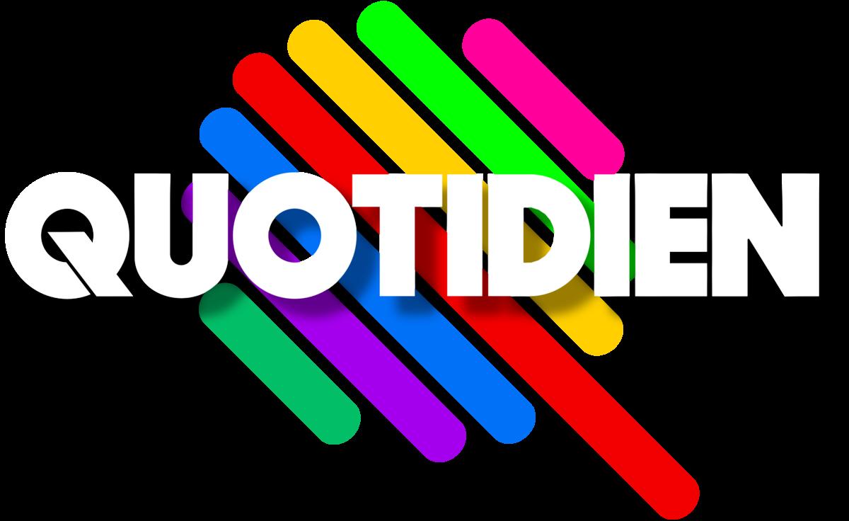Quotidien (émission de télévision) — Wikipédia