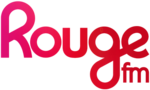 Description de l'image  Rouge FM 2011 logo.png.