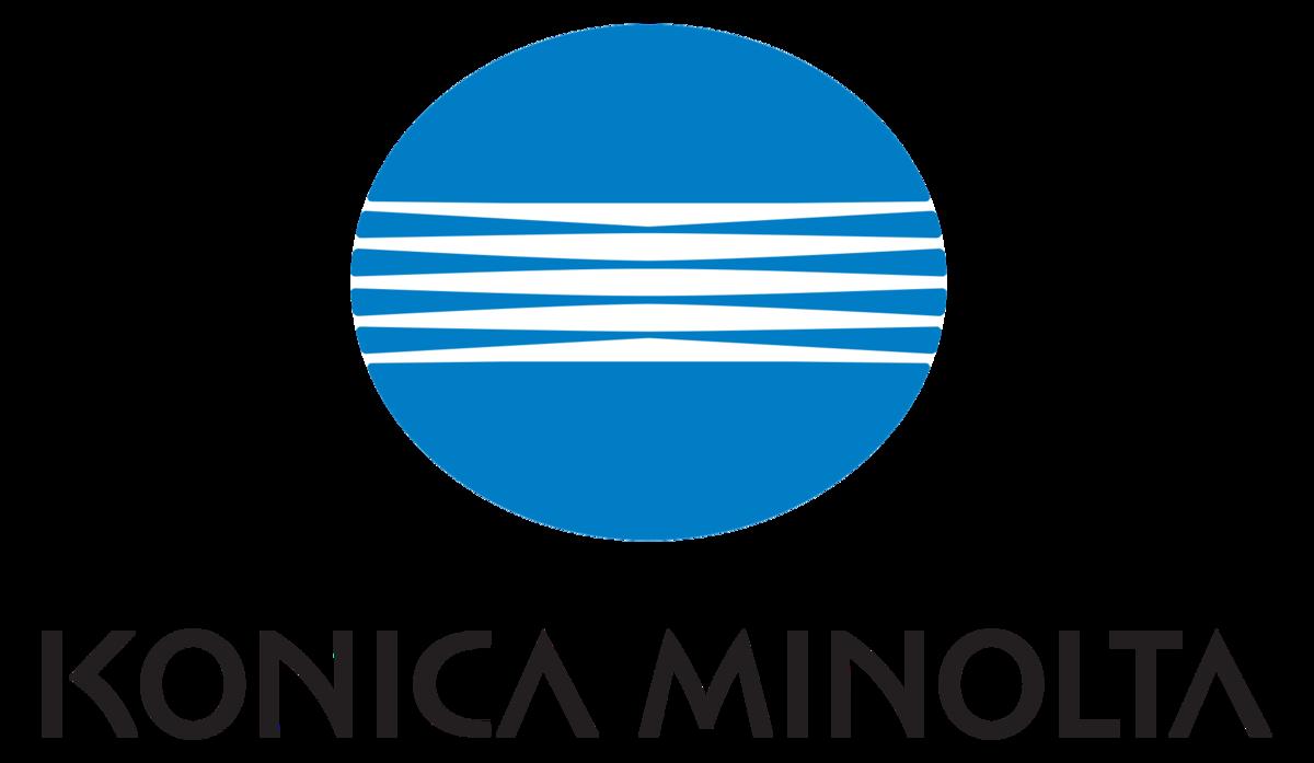 Konica Minolta — Wikipédia
