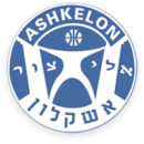 "Logo du Ironi ""Elitzur"" Ashkelon"