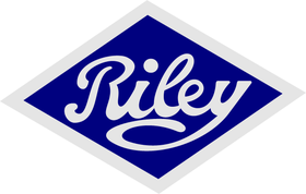 logo de Riley (automobile)