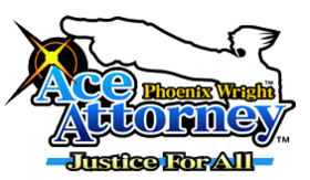 Image illustrative de l'article Phoenix Wright: Ace Attorney - Justice for All