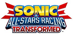Image illustrative de l'article Sonic and All-Stars Racing Transformed
