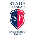 Saint cloud paris stade fran ais wikip dia - Stade francais porte de saint cloud ...