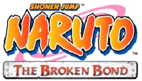 Image illustrative de l'article Naruto: The Broken Bond