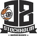 Logo du 08 Stockholm Human Rights