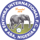 Logo du Enyimba International