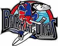 Description de l'image JacksonvilleBarracudas.JPG.