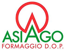 Image illustrative de l'article Asiago (fromage)