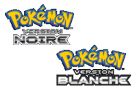 Image illustrative de l'article Pokémon Noir et Blanc