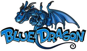 Image illustrative de l'article Blue Dragon