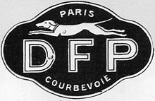 Description de l'image  Doriotflandrinparentlogo.jpg.