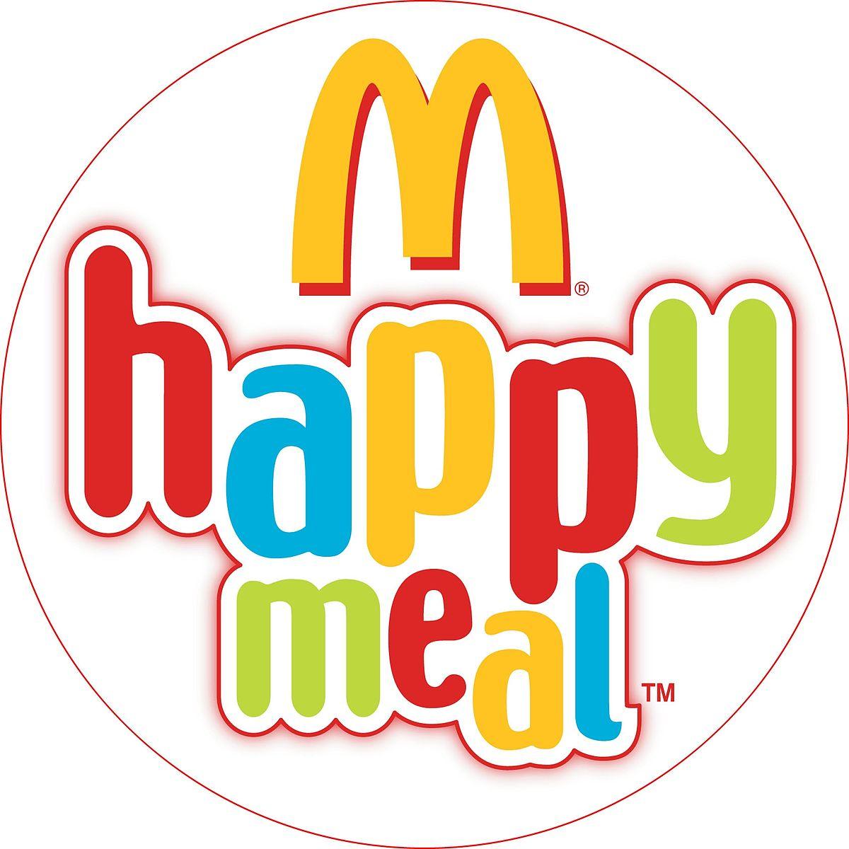 Happy Meal — Wikipédia