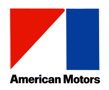 Description de l'image  AmericanMotors-logo 1970-1987.svg.