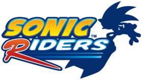 Image illustrative de l'article Sonic Riders